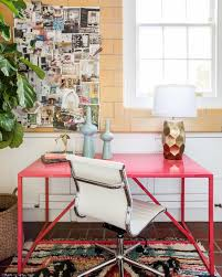 blu dot strut table in watermelon interior designer u0026 director of