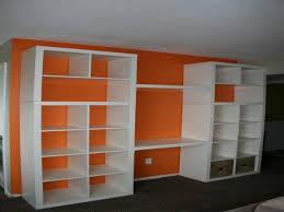 corner bookcase furniture bedroom astonishing wall units apartments custom corner bookcase