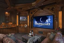 Home Theater Decorating Ideas On A Budget Movie Room Decor Ideas