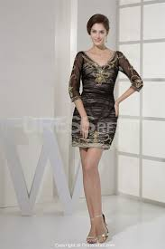 Mother Of Bride Dresses Couture by 84 Best Mother Of The Bride Dresses Short And Tea Length Images