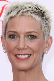 spiky short hairstyles for women over 50 40 bold and beautiful short spiky haircuts for women