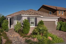 terraces at inspirada a kb home community in henderson nv las