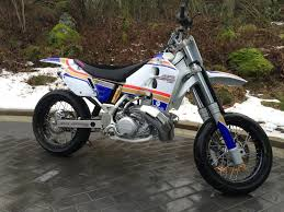 honda cr 500 any street legal cr500 u0027s out there honda 2 stroke thumpertalk