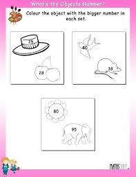 colouring worksheets u2013 lkg math worksheets