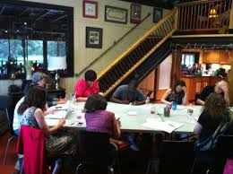 Writing Barn Writing Barn Class Recap Read Well Write Better Taught By