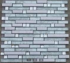 Stainless Steel Mosaic Tile Backsplash by Compare Prices On Glass Stainless Steel Mosaic Tile Online