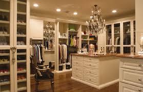 walk in closet decorating ideas with walk in closet design
