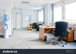 small simple office interior stock photo 59691811 shutterstock