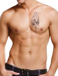 38 best men cross tattoos on torso images on pinterest cross