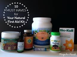10 Must Haves For Your by 10 Must Haves For Your Aid Kit Recipes To Nourish