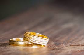 Make Wedding Ring by How To Make A Gold Ring Leaftv
