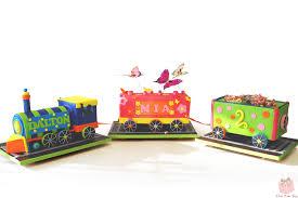 train cake birthday cakes