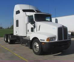2007 kenworth trucks for sale 2007 kenworth t600 semi truck item i7073 sold may 20 tr