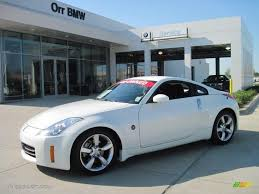 matte blue nissan 350z 2008 pikes peak white pearl nissan 350z enthusiast coupe 28143774