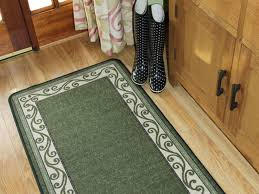 Kitchen Rugs With Rubber Backing Kitchen Rugs 32 Unique Washable Throw Rugs Without Rubber