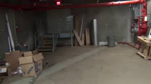tour of the sub basement youtube