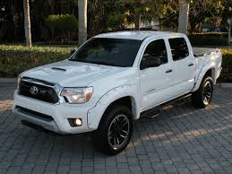 2013 toyota tacoma prerunner v6 2013 toyota tacoma prerunner v6 xsp x fort myers florida for sale