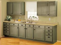 Home Depot Instock Kitchen Cabinets Stock Unfinished Cabinets From Home Depot With Decorative Moulding