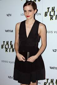 The Bling Ring Vanity Fair Emma Watson Stuns At U0027bling Ring U0027 Premiere Ny Daily News
