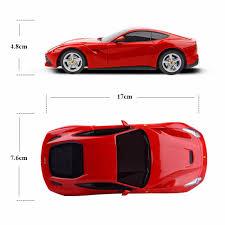 f12 model f12 berlinetta rc car model remote toys radio controlled