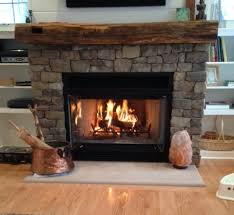 Gas Fireplace Mantle by Kingsman Hb3628 Zero Clearance Direct Vent Gas Fireplace Heater