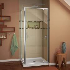 Dreamline Infinity Shower Door by Best Shower Enclosure Kits In 2017 Guide And Reviews