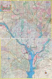 Maps Of Washington Dc by Large Full Road Map Of Washington D C Washington D C Large Full