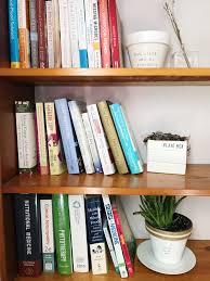 Dr Bookcase Twist Of Lemons On My Bookshelf
