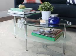 walker edison coffee table mariner dual oval coffee table walker edison