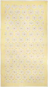 vintage indian dhurrie rug bb5025 by doris leslie blau
