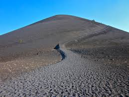 Volcanic Sand Lassen Volcanic National Park U2013 One Cool Thing Every Weekend
