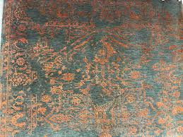 Gray Green Rug Showroom Wall Rugs Pv Rugs