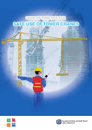 safe use of tower cranes ahmed assad