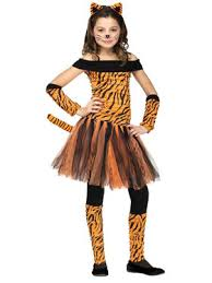 Cool Cat Halloween Costume Cool Cat Tigeress Costume Children Wholesale Halloween