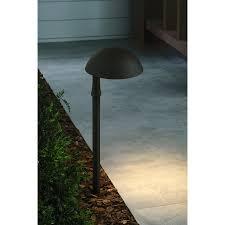 portfolio led landscape lighting with shop path lights at lowes