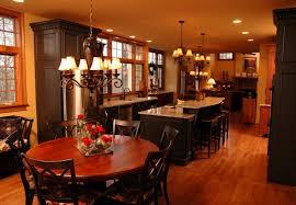 open floor plan kitchen ideas beautiful houses inside kitchen floor plans give fresh ambience