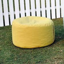 yellow bean bag sharrate com