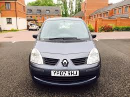 diesel renault modus expression dci 86 e4 1 4 manual 5 doors 30