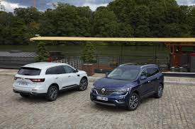 renault koleos 2016 black four reasons why the all new renault koleos deserves a closer look