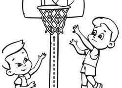 sports coloring pages u0026 printables education