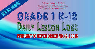 bulletin ready made lesson plans for grade 3 all subject for q1