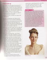 makeup artist handbook 17 beauty makeup specialist practice