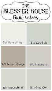 best 25 farmhouse paint colors ideas on pinterest farmhouse