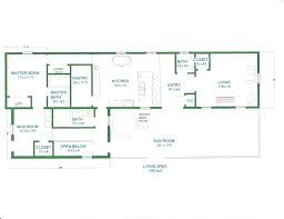 wide open floor plans decoration wide open floor plans double new apartments ranch plan