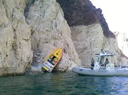 lake mead boating accident saw one just like this at laker
