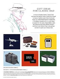 father u0027s day shop the catalogue david jones