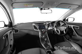 hyundai elantra price in malaysia hyundai elantra md facelift 2015 interior image 20083 in