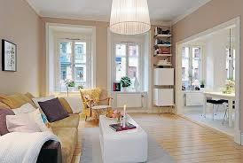 fresh home decor small apartment design ideas