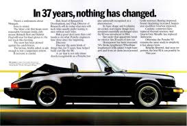 porsche modified 23 brilliant vintage porsche ads airows