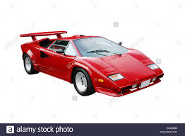lamborghini replica kit 1988 lamborghini countach s exotic sports car 1998 kit car stock